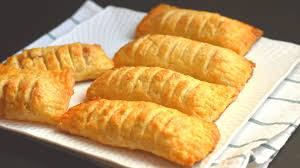 easy apple turnovers from scratch