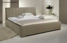 Betten 180x200 Leder