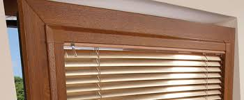 Neat Fit Blinds A Drill Free Soloution For UPVC Windows And Doors Blinds Fitted To Window Frame