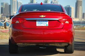 3DTuning of Chevrolet Impala Sedan 2014 3DTuning.com - unique on ...