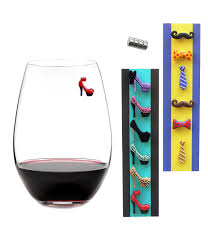 magnetic wine charms if you haven t noticed these are somewhat of our specialty the best part is that no matter what the wine lover in your life is into