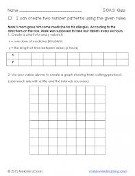 2nd Grade Common Core Math Worksheets   Homeschooldressage.com