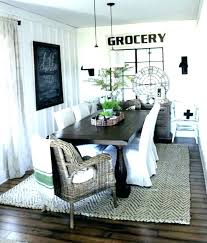 rugs for dining table round rugs under dining tables rug under dining table apartment therapy rugs for dining table
