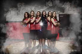 pulaski high school senior girls basketball pulaski high school seniors girls basketball