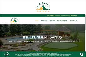 Plantation Designs Devon Traditional Bold Logo Design For Independent Sands By L G
