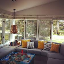 yellow sunroom decorating ideas. Great Decorating Sunrooms From Sunroom Designs Pictures Ideas Idea Makeover Yellow L