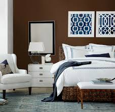 Bedroom:Creative Navy Blue Bedroom Decorating Ideas Designs And Colors  Amazing Wall Master Brown Walls