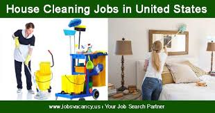 House Cleaner Job House Cleaning Jobs Opportunities In Highland Park Il 60035 Usa
