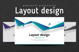 Layout Design Template