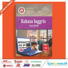 Kunci jawaban bahasa indonesia kelas ix halaman 38 adalah. Buku Pr Bahasa Inggris Sma Ma Kelas 11 Semester 1 Lks Intan Pariwara 2020 2021 Shopee Indonesia