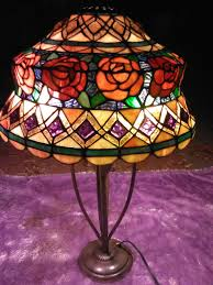jcpenney table lamps new tiffany lamp very old no other one like this style yard