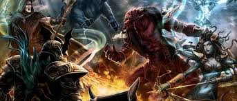 wow wallpapers download 50 stunning dota wallpapers ginva