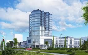Проект гостиницы Галерея ru Дипломный проект на бакалавра