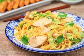 chinese food fried noodles. Perfect Food On Chinese Food Fried Noodles