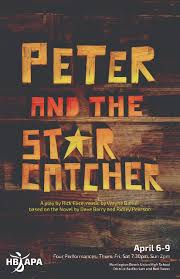 hbapa peter and the starcatcher