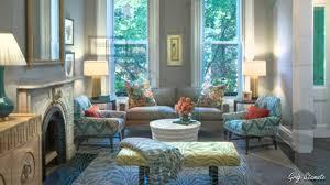 Living Room Turquoise Turquoise Orange Interior Design Color Combination Youtube