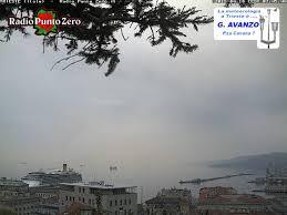 Meteo Trieste - Weekend del 1 maggio con piogge e TEMPORALI, dettagli « 3B  Meteo