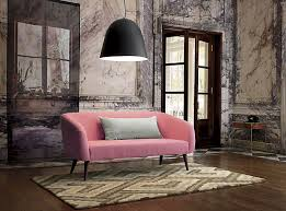 modern furniture 2014. Fine 2014 View In Gallery Modern Pink Sofa Throughout Furniture 2014 4