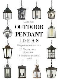 outdoor lighting outdoor pendant ideas from lampsplus outdoorliving outdoorlighting pendantlighting