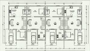 modern row house designs modern house plans e floor plan beautiful