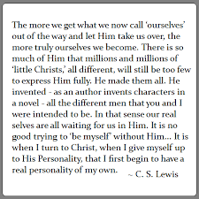 Mere Christianity Quotes Best of Daughter Of The King C S Lewis Mere Christianity Full