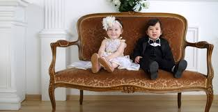 結婚式のお呼ばれ髪型女の子子供のおすすめヘアアレンジ みんなの