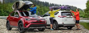 Venza Towing Capacity Chart How Much Can The 2018 Toyota Rav4 Tow