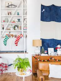 Decorating For The Holidays - Family Friendly Style - Emily Henderson