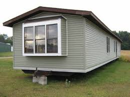 Double Single Wide Manufactured Homes For Sale From Wawaka Indiana