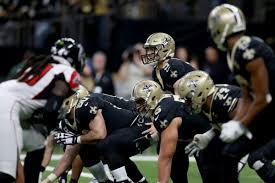 New Orleans Saints Vs Atlanta Falcons Matchups A Bitter