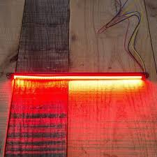 Cognito Lighting Led Turns And Brake Z Flex Array Led Light Building Frame