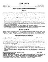 10 Best Best Operations Manager Resume Templates & Samples Images On ...