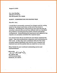 Letter For Immigration Resume Name