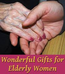 best 25 gifts for elderly women ideas