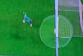 Image result for Image of ngambi's goal vs Chiefs