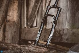 First Ride Rockshox Pike 2018 The Evolution Of A Legend