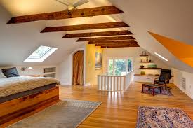 Attic Bedroom Ideas 2