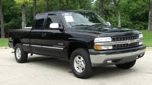 2002 Chevy Truck - Best Truck In The Word 2017