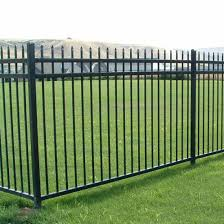 decorative metal fence panels. Perfect Decorative Black PowderCoated Steel Decorative Metal Fence Panel Throughout Panels I