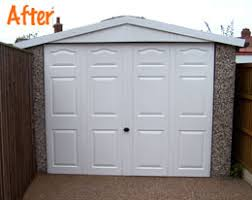 door fascia covers veneers skins
