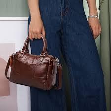 Cobbler Legend <b>Women</b> Leather <b>Handbags Female</b> Genuine ...