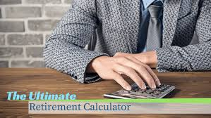 Free Retirement Calculator The Best Retirement Calculator Realistic Simple Easy And Free