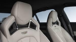 2016 cadillac cts v euro spec interior front seats wallpaper