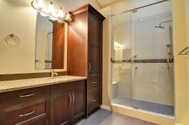Custom Bathroom Renovations | Corefront, Calgary