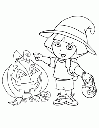 Small Picture Dora Coloring Pages Dora123COM GamesColoring PagesVideos