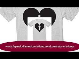 camisetas cristianas y playeras