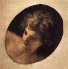 all gian lorenzo bernini s oil paintings index whole head of a young man gian lorenzo bernini