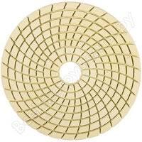 «<b>Круг шлифовальный TRIO-DIAMOND</b>, <b>алмазный</b>, P800 ...