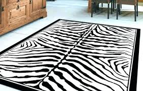 faux animal rug tiger print rug white leopard rug image of classic animal print rugs white