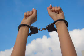 Free Images : hand, sky, leg, finger, blue, freedom, arm, manicure, close up, human body, captivity, female hands, interaction, sense, atmosphere of earth, hands in handcuffs, being shackled by handcuffs 5184x3456 - -